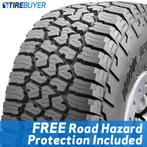 4 New Lt285 70r17 C 6 Ply Falken Wildpeak At3w 285 70 17 Tires
