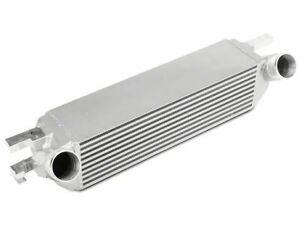 2015 2020 Mustang Ecoboost 2 3l Mishimoto Front Mount Intercooler Silver New
