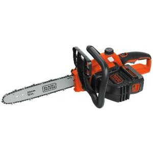 BLACK+DECKER LCS1240 40V MAX* 12