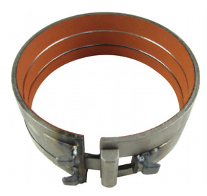 powerglide Band Red Eagle Racing Band Reinforced Lugs