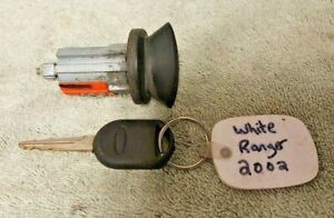 2002 Ford Ranger Steering Column Ignition Switch W key 1999 2004