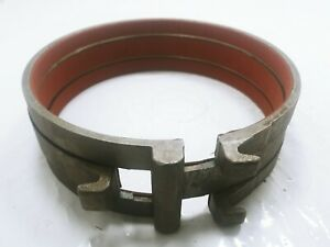 powerglide Red Eagle Racing 2 245 Extra Wide Band Heavy Duty Reinforce Lugs