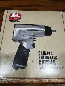 Cp734h 1 2 Impact Wrench Chicago Pneumatic