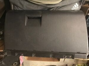 Dodge Durango Dakota Passenger Glove Box Agate
