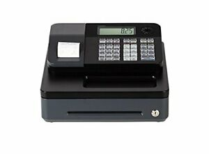 New Electronic Cash Register Thermal Royal Memory Backup Battery Receipt Rolls