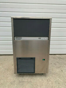 Brema Undercounter Ice Maker