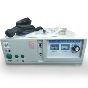 220v Electrocautery Therapeutic Apparatus Cosmetic Surgery Electric