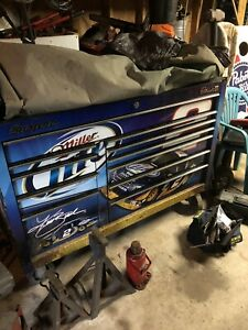 Snap On Tool Box Classic 78 Miller Lite