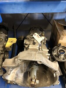 Porsche 944 Manual Transmission Trans axle Gearbox Assembly Qm