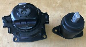 2pc Motor Mount For 2005 2006 2007 Honda Accord Hybrid Automatic Fast Free Ship