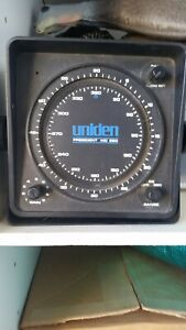 Uniden President MC 360 Depth Sounder/Flasher