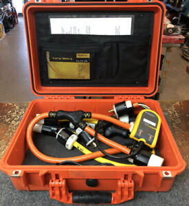 Fluke Vr1710 Voltage Quality Recorder pre owned