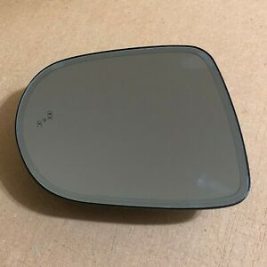 Oem 13 15 Lexus Rx350 Rx450h Left Side Mirror Auto Dim Heated Glass Blind Spot