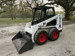 Bobcat E32 Mini Excavator With Hyd Thumb Ready To Work Kubota Diesel