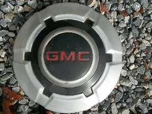 1 1969 1972 Gmc Pickup Truck Dogdish Hubcap 3 4 Ton Painted