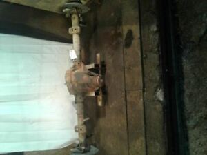 Rear End Axle Assembly 13 2013 Ford F150 8 8 Ring Gear 3 31 Ratio 141k Miles