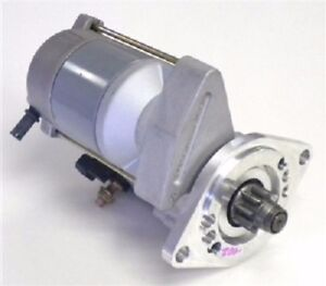 Cadillac 1942 1949 Gear Reduction Starter 12 Volts