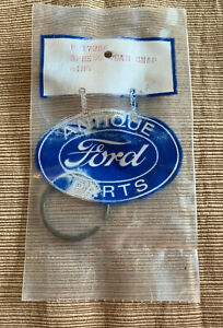 1928 48 B 17286 Ford Speedometer Drive Gear Snap Ring Ford Antique Parts Nos