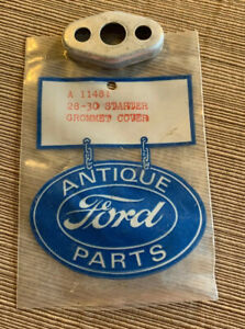Model A Ford Antique Parts A11481 1928 30 Starter Grommet Cover Nos In Package