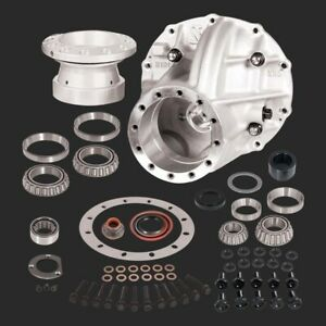 Strange P3250st Differential Case Ultra Ford 9 In Aluminium 3 250 In Carrier B