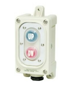 Kg Auto Kg dp26a Water proof Push Button Switch Up Dw 1a 1a 6a 250vac Abs