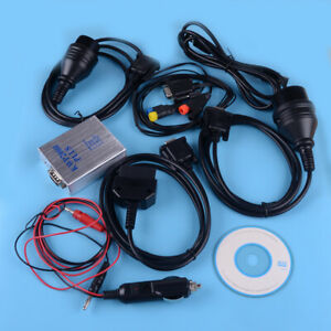 Kwp 2000 Plus Chip Tuning Ecu Engine Tune Remap Flasher Scan Tool Obd2 Obdii