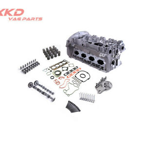 2 0t Avs Cylinder Head repair Kit camshaft Fit For Audi A4 A6 Q5