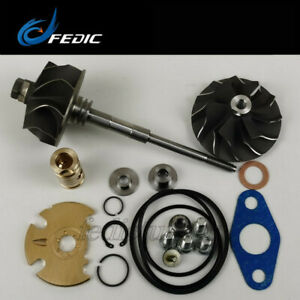Turbo Shaft And Wheel Repair Kit 787556 For Ford Ranger Transit 2 2 Tdci Cyfc