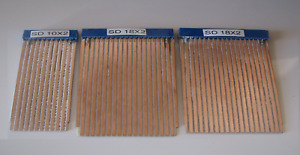 Systron Donner 6054b Frequency Count 3 Board Extender Board Riser Set Kit Form