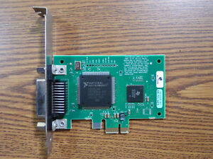 National Instruments Pcie gpib 198405c 01l