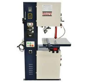 Vertical Metal Cutting Bandsaw Vs 400