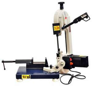 3 In X 4 In Portable Metal Cutting Band Saw Bs 85