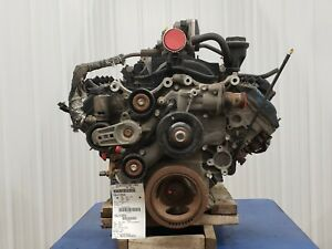 2008 Dodge Ram 1500 5 7 Engine Motor Assembly 162 001 Miles No Core Charge