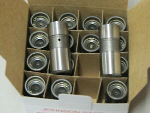 Cam Shaft Solid Lifters Small Block And Big Block Chevy V 8 Nos Made In Usa