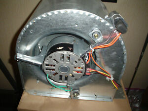 Brand New Coleman Motor Home Blower Motor Part 3500 690a