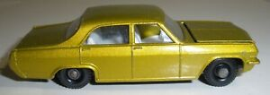 Matchbox Lesney Opel Diplomat Collectors Quality Condition
