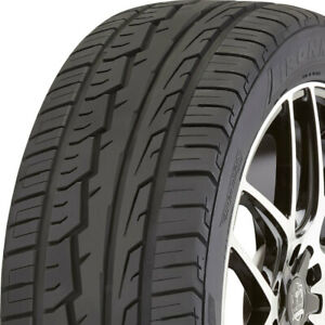 265 40r22xl Ironman Imove Gen2 Suv Tires 106 V Set Of 4