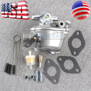 352376r92 Carburetor For Ih farmall Tractor A av b bn c super A C 355485r91