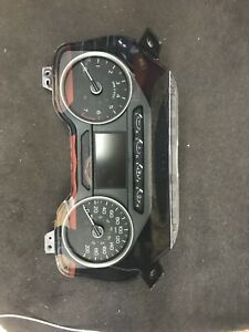 Ford F150 Speedometer Cluster Oem Part Jl3t10849bve Fits 2017 2018