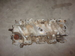 90 Camaro Trans Am Tpi Lower Intake Manifold 89 91 92 Tune Port Injection 4