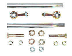 Chassis Engineering Tie Rod Tube Kit W 1 2in Rod Ends