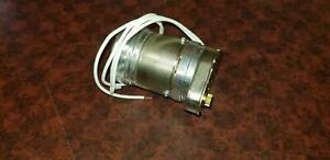 Synchron Motor G0108nn Dual Speed 630 120v 60hz 4w 2rpm 1rph Foxboro Other New