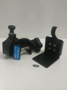 Medfusion Smiths Medical 3010 3010a 3500 4000 Rotating Pole Clamp Free Shipping