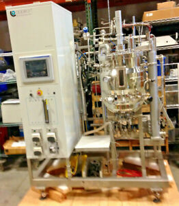 Applikon Biotechnology Ps60l Bioreactor With Bio Console Xp
