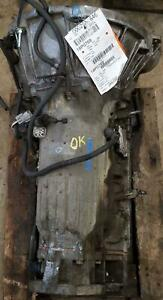 1997 Jeep Cherokee Automatic Transmission Assembly 195 344 Miles 4 Speed Aw4