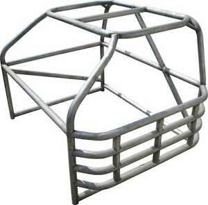 Allstar Performance Roll Cage Kit Deluxe Mini Stock All22106