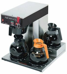 New Newco Ace lp Commercial Coffee Brewer 110917 b free Shipping