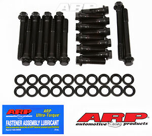 Arp 144 3602 Mopar a 273 360 Hex Head Bolt Kit