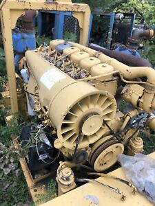 Deutz Bf6l912 Turbo Diesel Engine