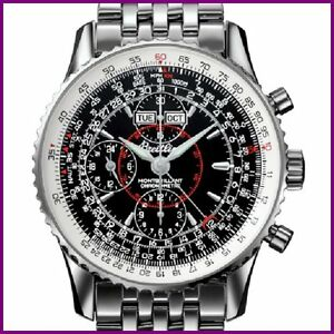 Breitling Watch Web Business website free Domain hosting traffic Fully Stocked